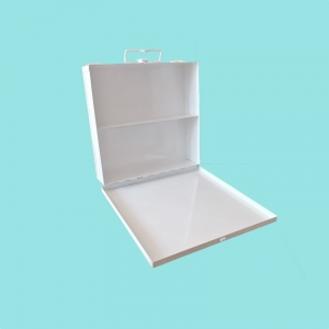 Empty First Aid Box