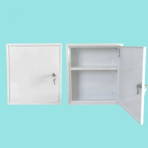 Lockable Large First Aid Cabinet China Supplier Manufacturer