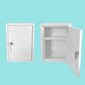 Lockable Small First Aid Cabinet China Supplier Manufacturer Factory