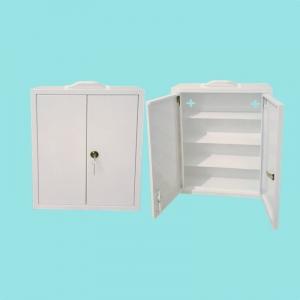 Two door Metal Storage Cabinet China Factory