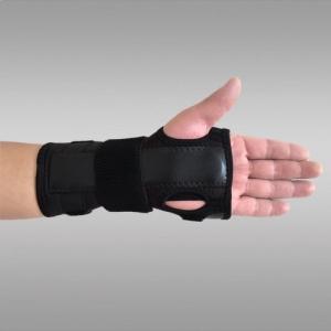Wrist brace manufacturer custom reversible wrist splint China Supplier